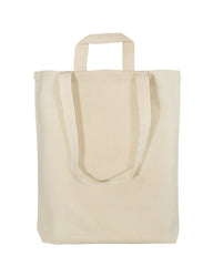 Double Handle Canvas Bags - TG222