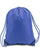 Polyester Medium Size Drawstring Backpack - POL10