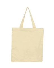 100% Cotton Mini Tote Bag - TB106