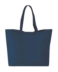 Canvas Big Size Tote Bag - TG212