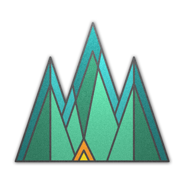 Forest Cup Badge 1