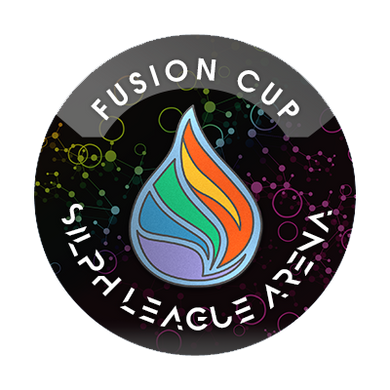 Fusion Cup Badge 1