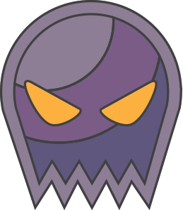 Sinister Cup Badge 1