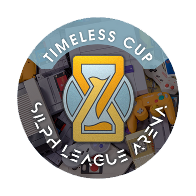 Timeless Cup Badge 1