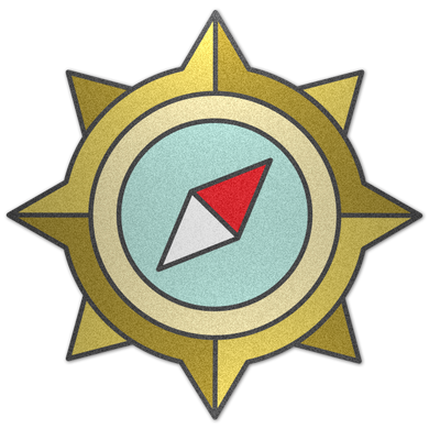 Voyager Cup Badge 1