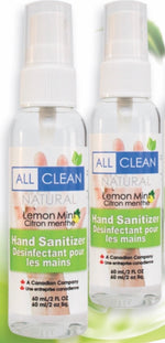 Load image into Gallery viewer, Hand Sanitizer 4 Oz