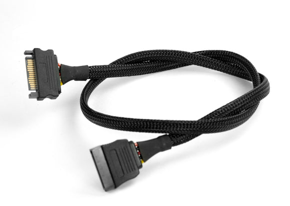 SATA Power Extension Cable 30cm