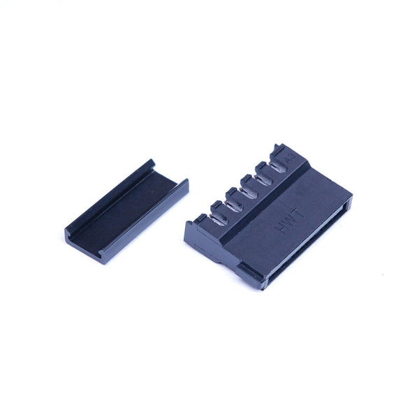90° Degree SATA Power Connector