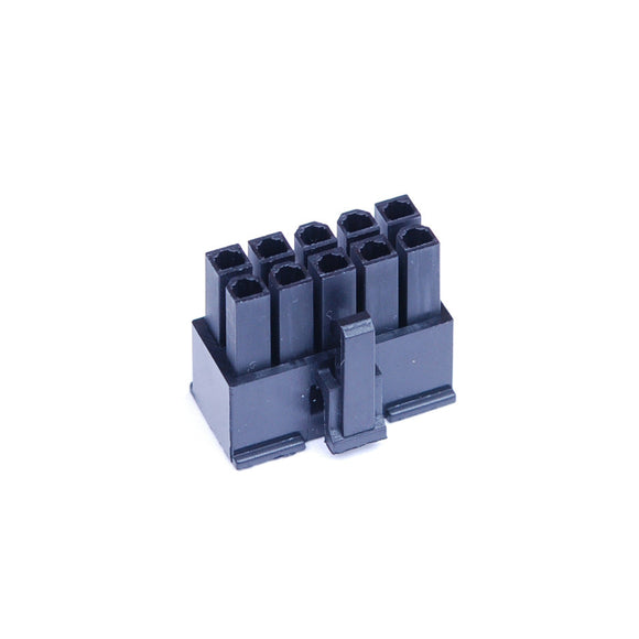10 Pin PSU Connector