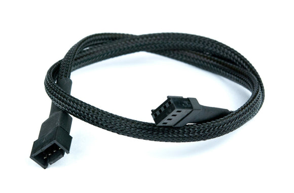 4 Pin Fan Extension Cable