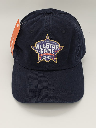 Lancaster JetHawks 2018 Cal League All-Star Game Hat