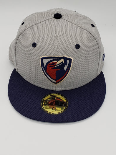 Lancaster JetHawks New Era Batting Practice Cap