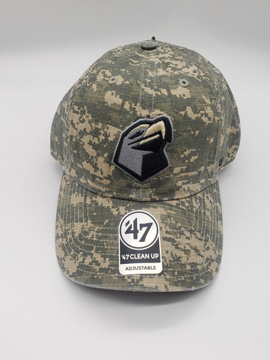 Lancaster JetHawks Digital Camo Adjustable Cap