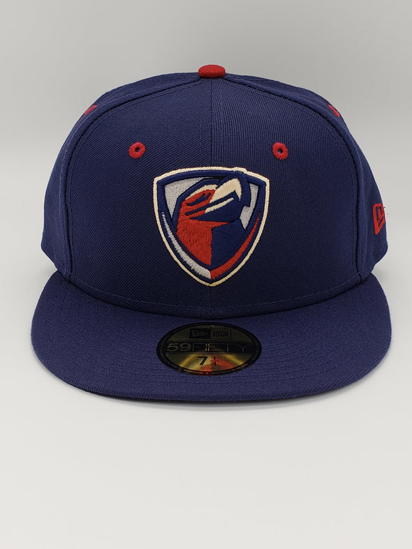 Lancaster JetHawks HOME Onfield Cap (NAVY)