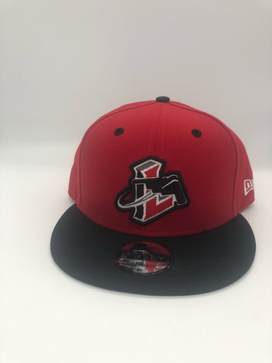 Lancaster Stealth Snap Back Cap
