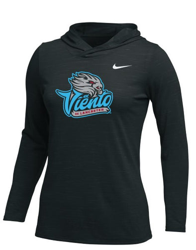 Women's Nike El Viento Veneer Hooded