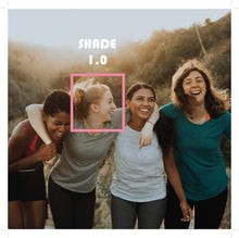 Load image into Gallery viewer, Tinted Moisturiser: Lightest shade shown on face