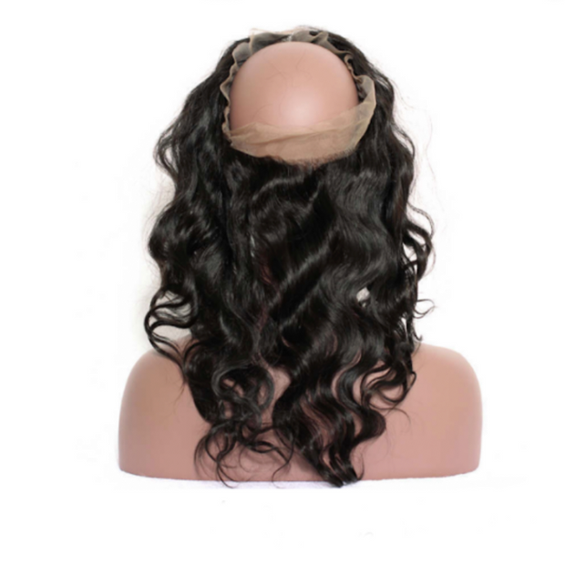 360 FRONTAL - LOOSE WAVE