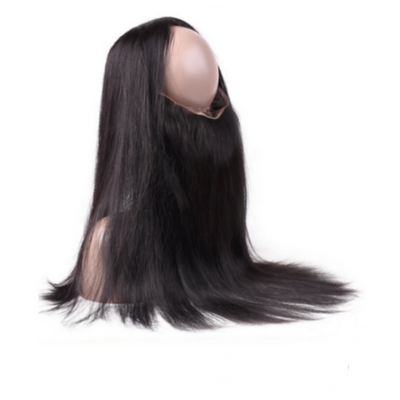 360 FRONTAL - STRAIGHT