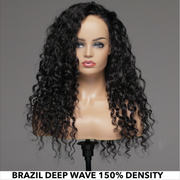 BRAZILIAN FULL LACE WIG