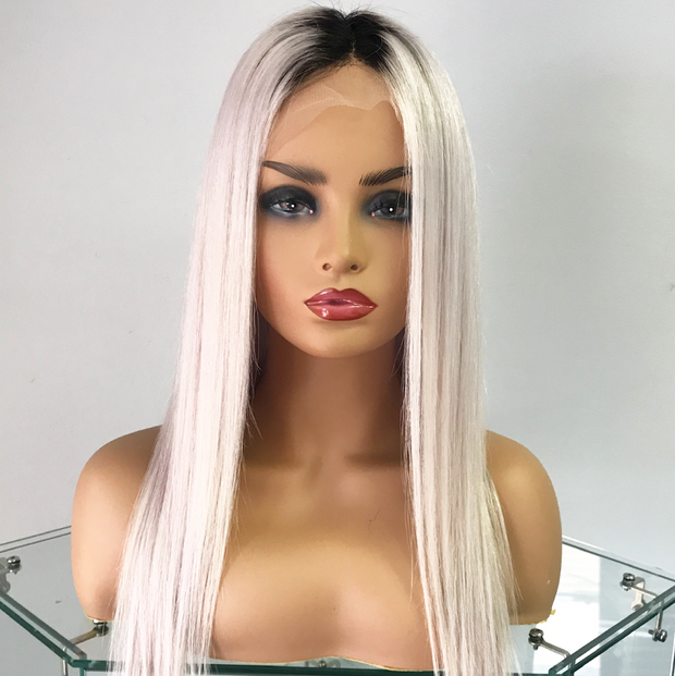 FULL LACE ICE WIG