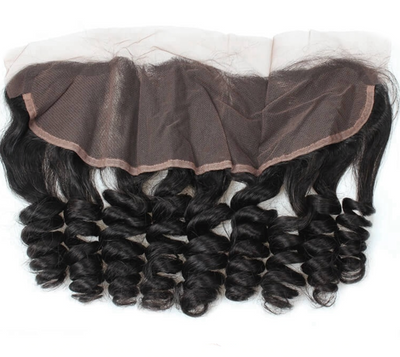 PERUVIAN 13X4 LOOSE WAVE