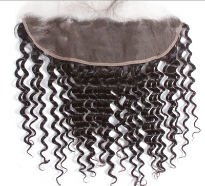 MINK 13X4 CURLY