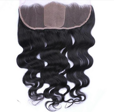 MALAYSIAN 13X4 BODY WAVE (SILK)