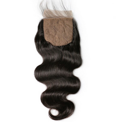 MINK 4X4 BODY WAVE (SILK)