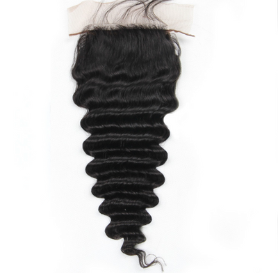 MINK 4X4 DEEP WAVE (SILK)