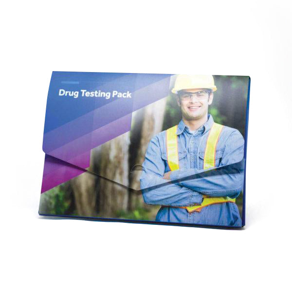 Drug and Alcohol Testing Solution