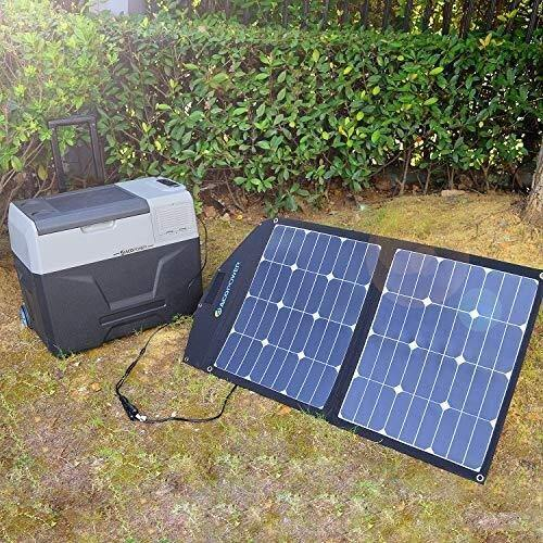 ACOPOWER LTK 80W Foldable Solar Panel Suitcase