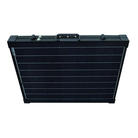 Image of ACOPOWER PTK 100W Portable Solar Panel Expansion Briefcase