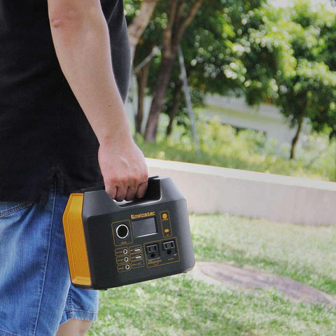 Image of Enginstar 300 Watt Portable Power Bank