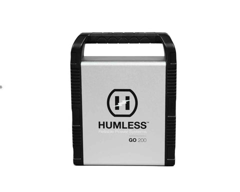 Humless GO 200