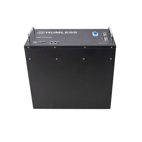 Image of Humless 5KWH Battery (LIFEPO4)