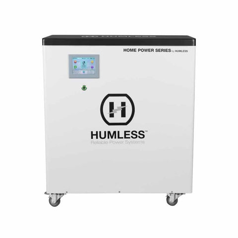 Image of Humless Home 6.5 – Home Battery Bank