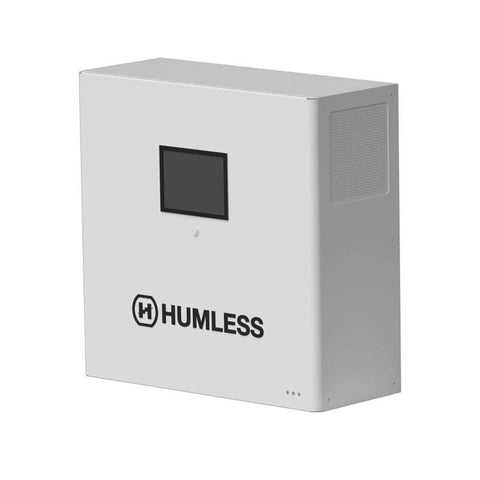 Image of Humless Universal Control Box 8.5