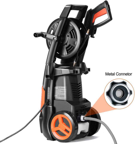 Image of Paxcess 2150 PSI Electric Pressure Washer