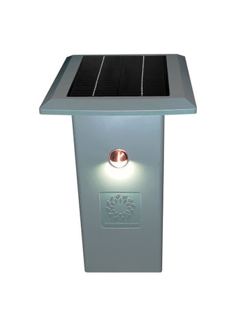 SolarSynthesis Illuminate7 Charging Station Lighting Power Supply Source