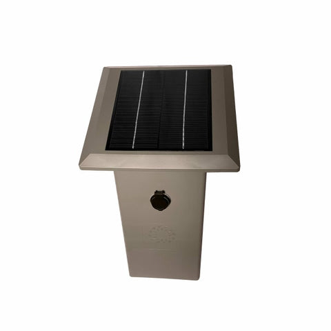 SolarSynthesis SuperCharge7 Charging Station