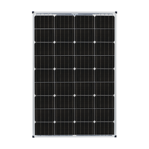 Image of Zamp Solar 115 Watt Expansion Kit