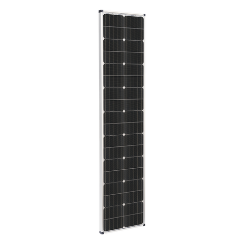 Image of Zamp Solar 90-Watt Long Solar Expansion Kit