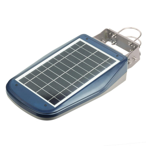 Image of Wagan Solar + LED Floodlight 2000 Remote Controlled - The Eco Store