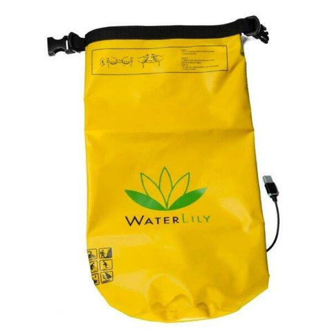 WaterLily WaterProof Charging Bag