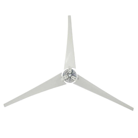 Image of eco-worthy 400w wind turbine system
