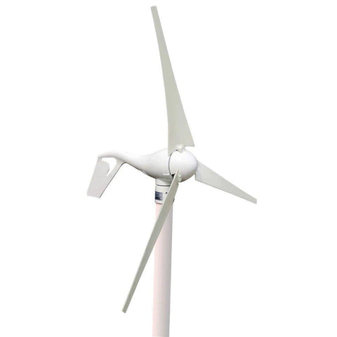 eco-worthy 400w wind turbine system