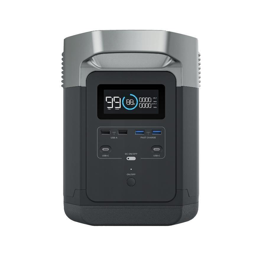 EcoFlow Delta 1300 Portable Power Station