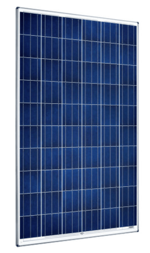 Humless 320W Fixed Solar Panels