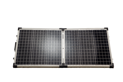 Image of Inergy Ascent 100 Solar Panel